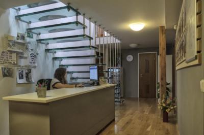 Hostely a ubytovny - Hostel One Miru