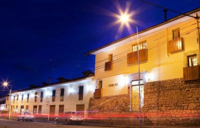 Hostely a ubytovny - Selina Cusco