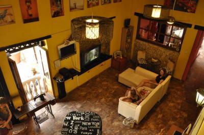 Hostely a ubytovny - Mama Waldy Hostel