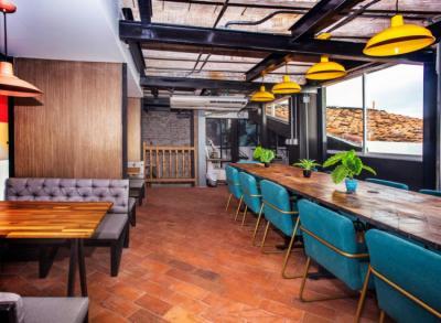 Hostely a ubytovny - Selina Cartagena