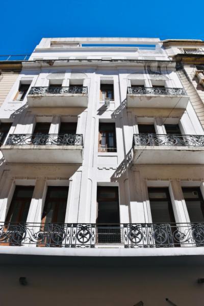Hostely a ubytovny - Monita Hostel