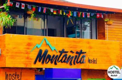 Hostely a ubytovny - Montanita hostel