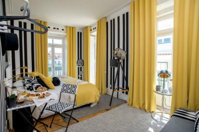 Hostely a ubytovny - No Limit Hostel Bairro Alto