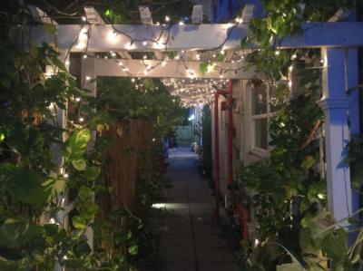 Hostely a ubytovny - Bikini Hostel, Cafe & Beer Garden