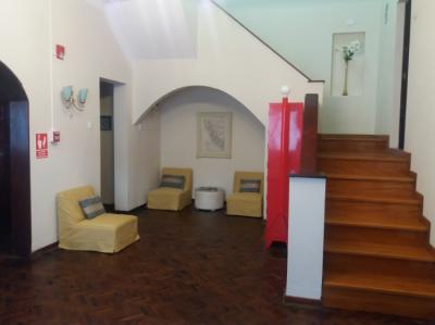 Hostely a ubytovny - Global Family Backpackers Hostel