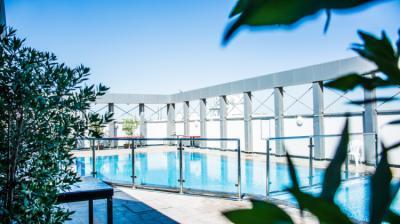Hostely a ubytovny - Square One  Hostel Dubai Airport - 4 Metro Stops