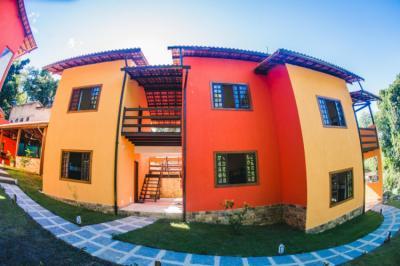 Hostely a ubytovny - Hostel Refugio