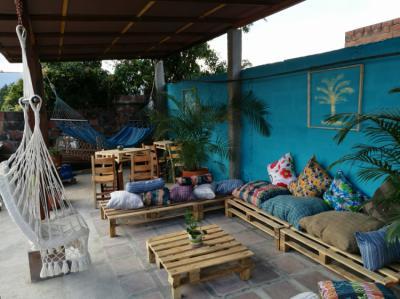 Hostely a ubytovny - Albaka Hostel