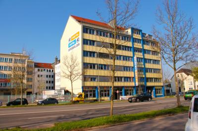 Hostely a ubytovny - A&O München Laim Hostel