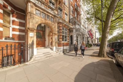 Hostely a ubytovny - Astor Hyde Park
