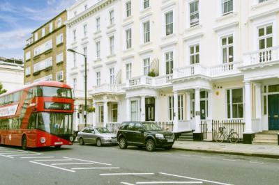 Hostely a ubytovny - Astor Victoria