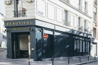 Hostely a ubytovny - Hostel Beautiful Belleville