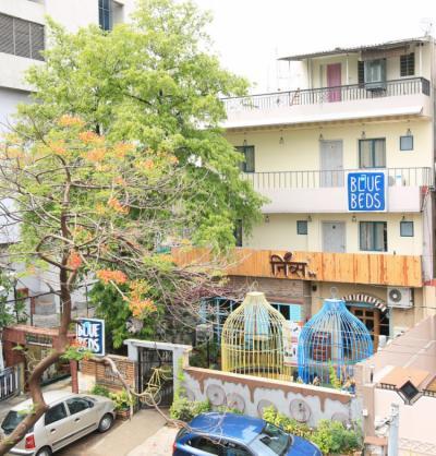 Hostely a ubytovny - Blue Beds Hostel