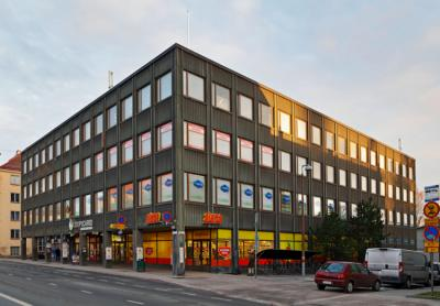 Hostely a ubytovny - CheapSleep Helsinki Hostel