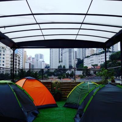 Hostely a ubytovny - Aki Hostel
