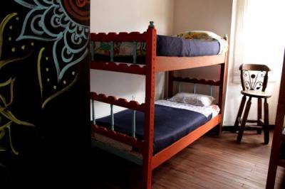 Hostely a ubytovny - Frailejon Hostel