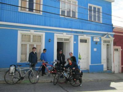 Hostely a ubytovny - Casaclub Hostel