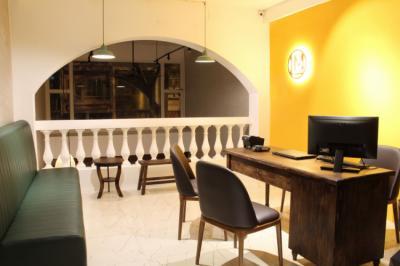 Hostely a ubytovny - Lamo Boutique Hotel & Hostel