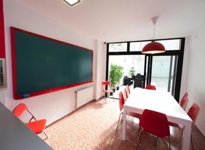 Hostely a ubytovny - Hostel One Madrid