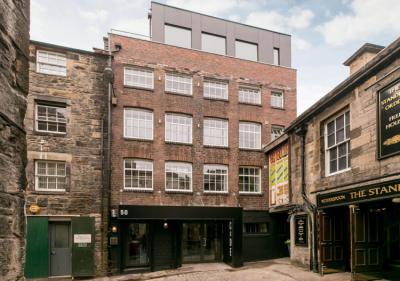 Hostely a ubytovny - CoDE Pod Hostels - THE LoFT