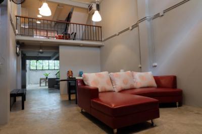 Hostely a ubytovny - Petit Hostel