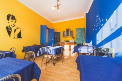 Hostely a ubytovny - Tara Hostel