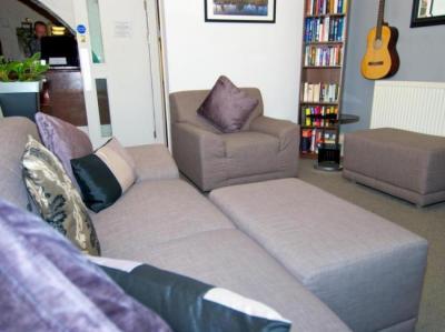 Hostely a ubytovny - Kipps Backpacker Brighton