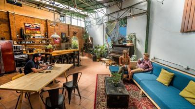 Hostely a ubytovny - Selina San Jose