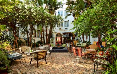 Hostely a ubytovny - Hostel Freehand Miami
