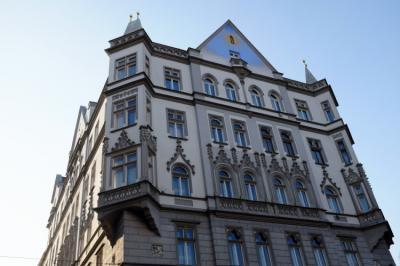 Hostely a ubytovny - Hostel Czech Inn