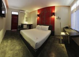 Hostely a ubytovny - Kayun Hostel