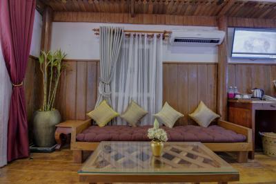 Hostely a ubytovny - Khmere Maison d'Angkor