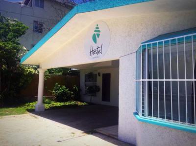 Hostely a ubytovny - Hostel Cancun