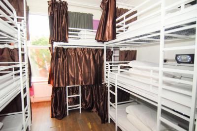 Hostely a ubytovny - Venture Hostel