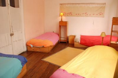 Hostely a ubytovny - Hostel Casa Aventura