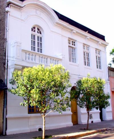 Hostely a ubytovny - Ecohostel Chile