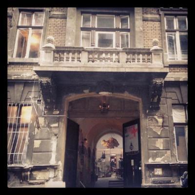 Hostely a ubytovny - Sziget Hostel