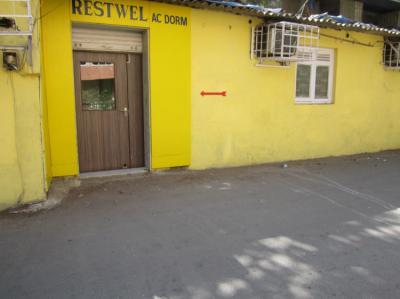 Hostely a ubytovny - Restwel Hostel