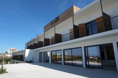 Hostely a ubytovny - Aktion Ericeira Surf Hostel