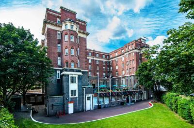 Hostely a ubytovny - Rest Up Hostel