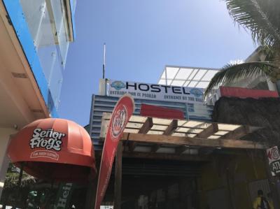 Hostely a ubytovny - Hostel la Isla Playa del Carmen