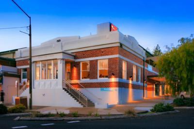 Hostely a ubytovny - Byron Bay Beach Hostel