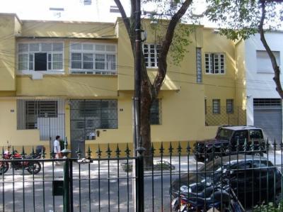 Hostely a ubytovny - Hostel In Rio
