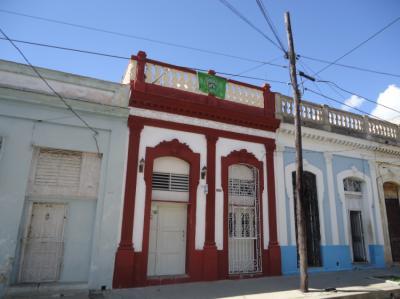 Hostely a ubytovny - Hostel Rivero Novoa