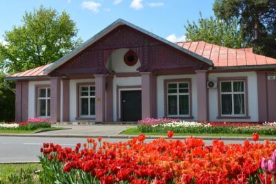 Hostely a ubytovny - Hostel Tsiolkovsky on VDNKh