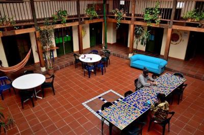 Hostely a ubytovny - Hostal Fatima - Fatima Hostels
