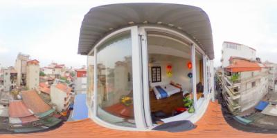 Hostely a ubytovny - BC Family Homestay - Hoan Kiem Lakeside