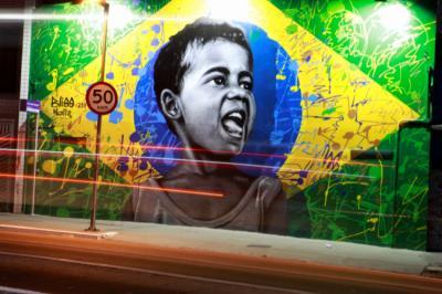 Hostely a ubytovny - Sao Paulo Hostel Club