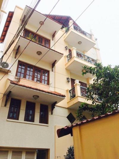 Hostely a ubytovny - Quiet Hostel Saigon