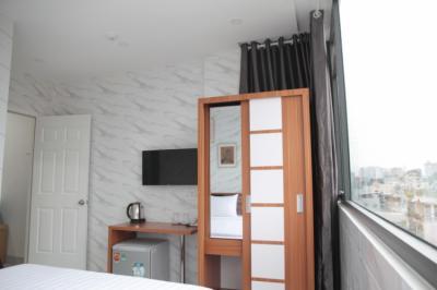Hostely a ubytovny - Saigon Inncrowd 2  Hostel